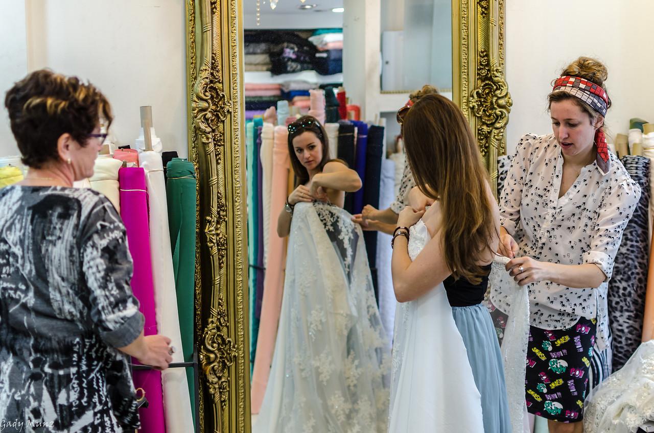 Nachlat Binjamin - Tel Aviv - Fashion